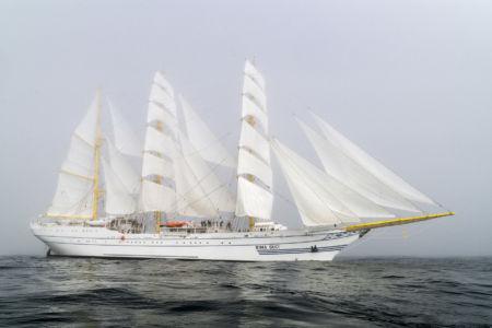 fot. Chou Pesqueira (z archiwum Freire Shipyard)