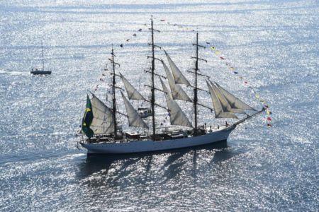 fot. Armada de Chile
