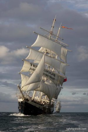 fot. Max Mudie / Tallshipstock.com