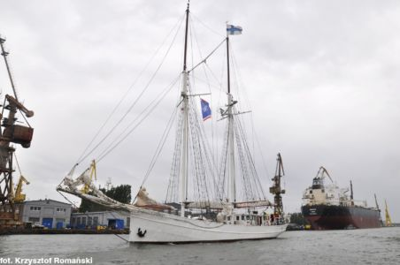 Baltic Sail 2019