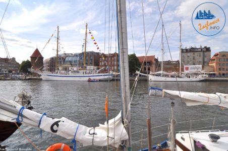 Baltic Sail 2018