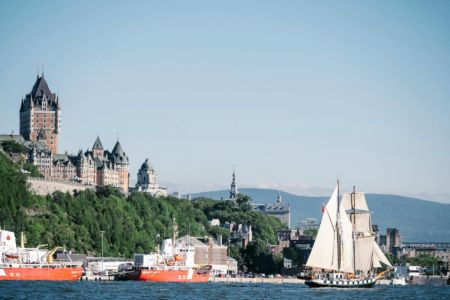RDV 2017 Quebec / fot. Renaud Philippe