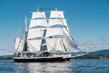 Lord Nelson / fot. Renaud Philippe