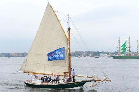 fot. Sail Boston Inc.