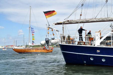 Baltic Sail 2017 / fot. Krzysztof Romański