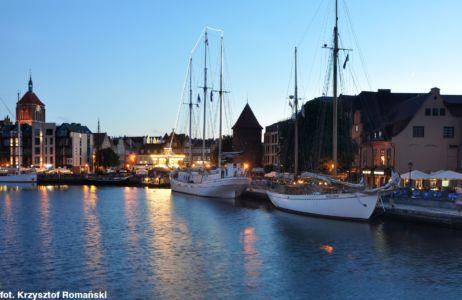 Baltic Sail 2019