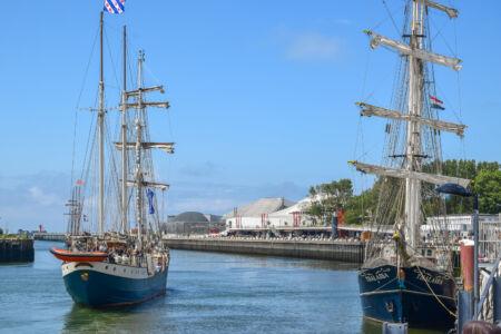 Antigua oraz Thalassa