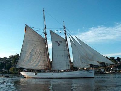 Elbe 5 / fot. Hamburg Maritim Foundation