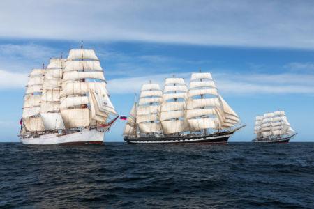 Russian Sails 2020