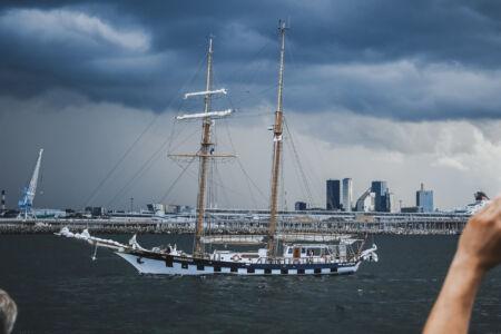 fot. Sail Tallinn