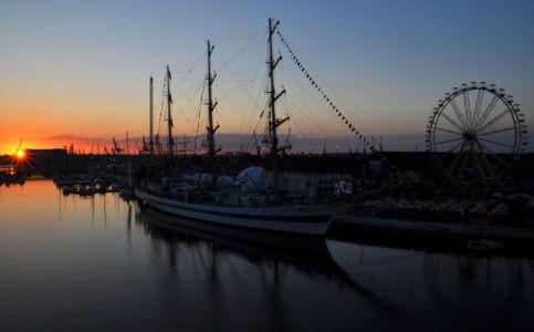 The Tall Ships Races Szczecin / fot. Krzysztof Romański