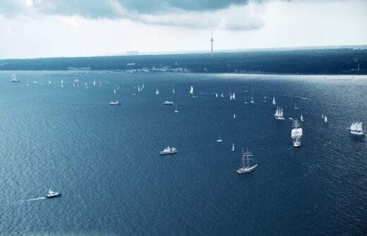 Sail Tallinn